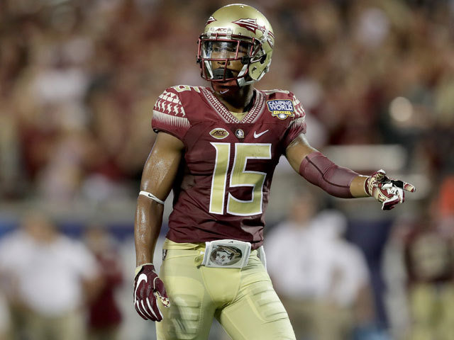 Dad of Florida State star dies after gun fires at strip club