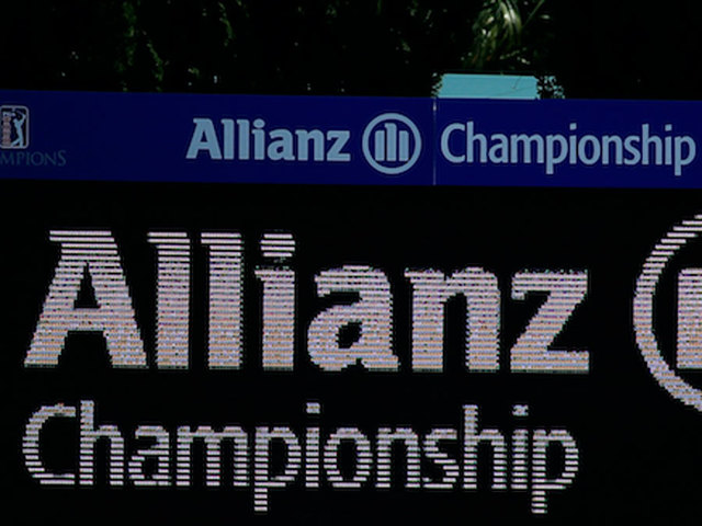 Holocaust survivors hail Allianz golf tourney sponsor end