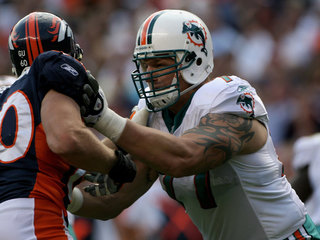 Ex-Dolphin Jake Long retires after 9 seasons