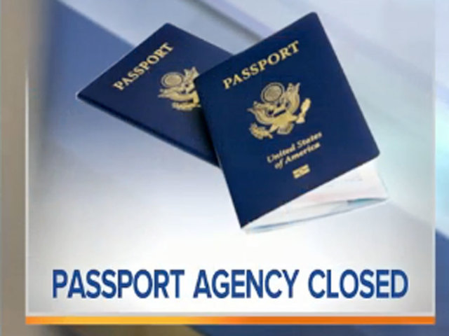 Miami Passport Office Closed Until Further Notice