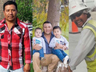 Family, coworkers remember men killed in crash
