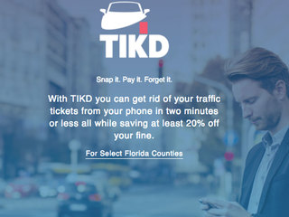 New app helps lower your traffic ticket