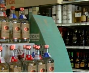 Local liquor stores fear worst as SB 106 passes
