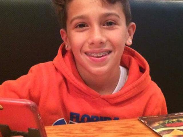13 Year Old Boy Killed In Wellington Dirt Bike Crash