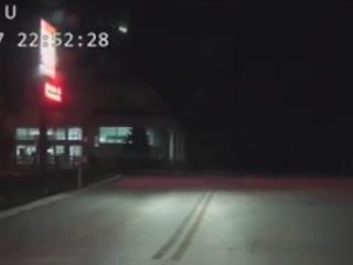 Meteor caught on camera in Florida Keys