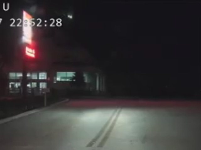 Caught on camera: Meteor illuminates Florida Keys night sky