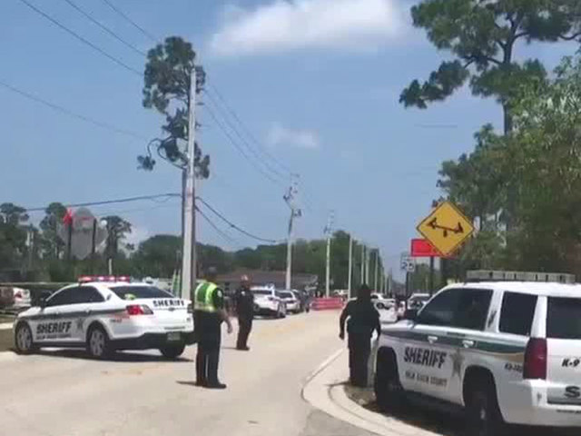 Two found fatally shot in Greenacres ID'd
