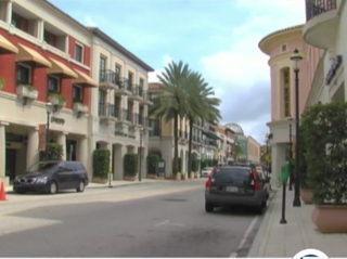 Changes coming to Dowtown West Palm Beach