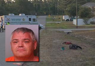 Florida DUI suspect hits 5 students at bus stop