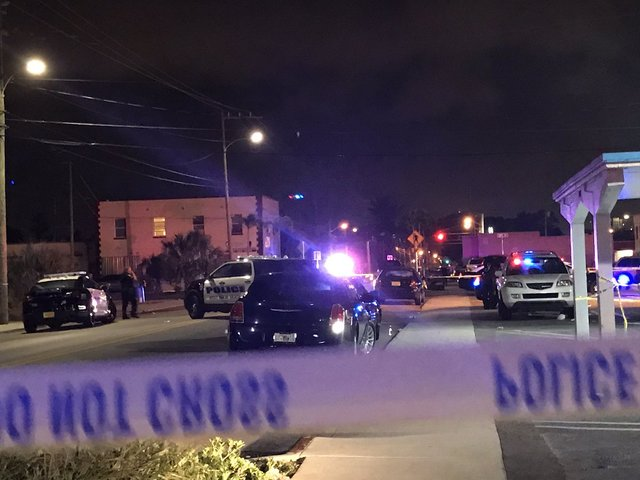 One dead- another injured in West Palm Beach shooting