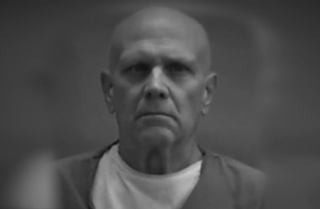 Ernest Reigh- Violent sex predator captured