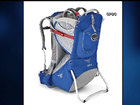 87,000 child backpack carriers recalled