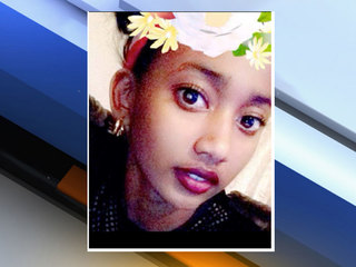Missing teen found, sheriff's office says