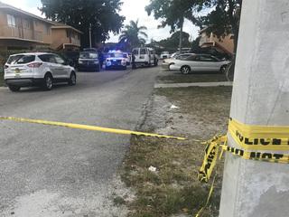 Man killed in Delray Beach shooting