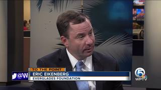 To the Point: Eric Eikenberg, 4/30/17