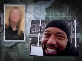 Rogue FBI employee married ISIS terrorist