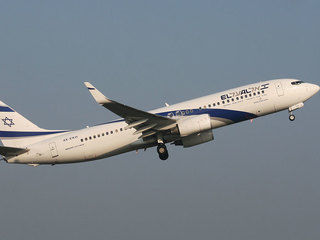 israeli airline to resume miami flights after 9 year