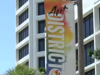 SunFest introduces new art district