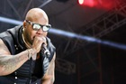I butchered my chance to interview Flo Rida