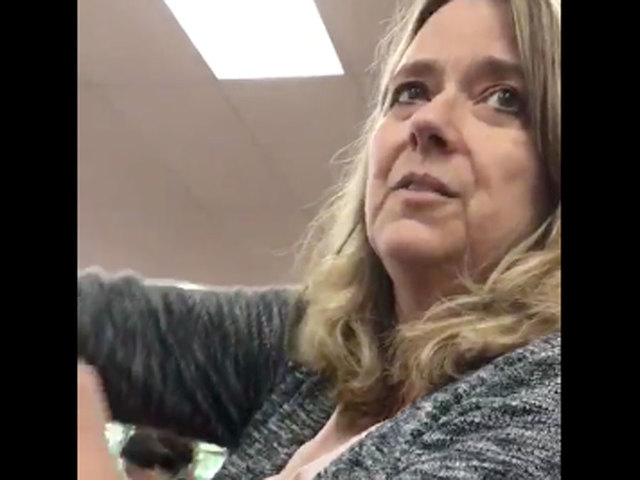 Woman allegedly harasses Muslim shopper at Trader Joe's