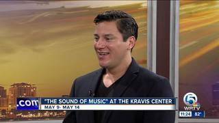 'The Sound of Music' at the Kravis Center