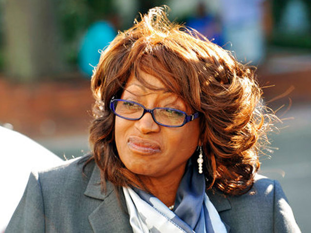 Ex-Rep. Corrine Brown Guilty of Ripping Off 'Charity'