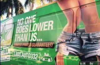 Controversial ads removed from Miami-Dade buses