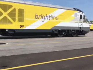 IRC turns down settlement with Brightline