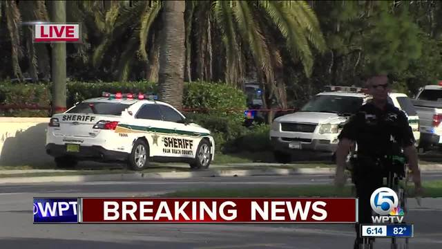Suspect killed during shootout with Florida deputies