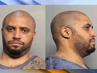 Straight Outta Compton actor arrested in So. Fla