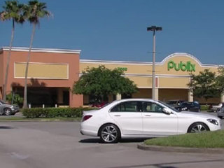 2 arrested after carjacking outside Publix