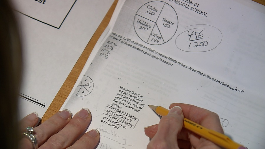 Failing Frustrated Florida Teachers Still Flunking State Exam At