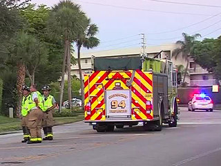 PHOTOS: Fatal crash on 10th Ave. in Greenacres