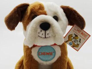 Company recalls plush toys for choking hazard