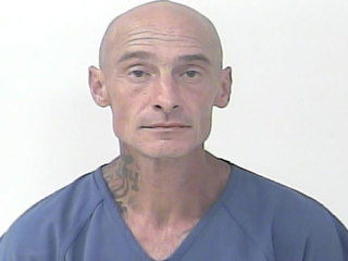 Registered sex offender accused of rape