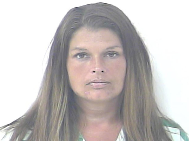 Florida teacher accused of having sex with student