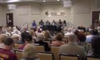 Local leaders discuss anti-Semitism incidents