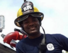 Community rallies to support injured firefighter