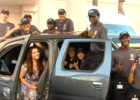 Woman donates car to WPBPD explorer