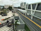 Brightline station unveiled in West Palm Beach