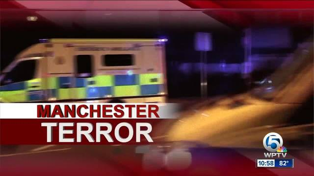 NBC- Suspected Manchester concert attacker identified as 22-year-old…