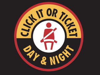 'Click It or Ticket' works to save lives