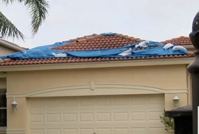 Palm Beach Gardens Family Not Taking Any Chances With This