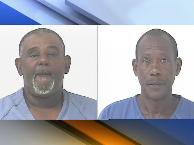 Two men accused of taking 500 turtle eggs