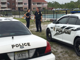 6-year-old boy drowns in Port St. Lucie