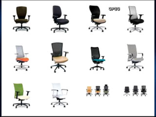 47,000 office chairs recalled for fall hazard