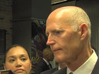Florida governor unveils school safety plan