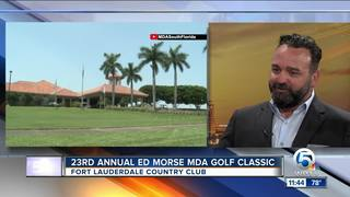 23rd annual Ed Morse MDA Golf Classic