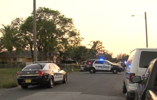 2-year-old boy struck, killed by vehicle in WPB