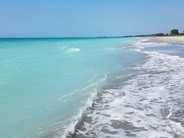 Siesta Beach in Florida named top beach in America